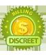 Billing Discreet