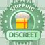 Shipping Discreet