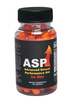 ASP for Men