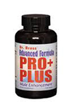 Dr. Bross Pro Plus Advanced