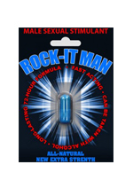 Rock-It Man