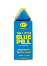 The Little Blue Pill